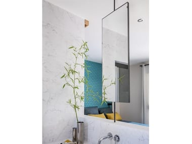 Hanging Bathroom Mirrors Archiproducts