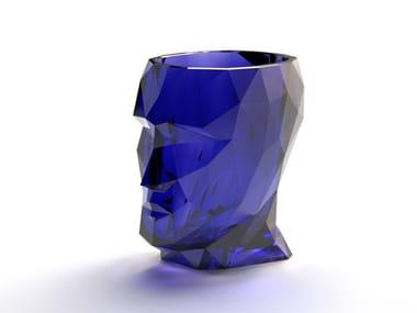 Vaso in policarbonato ADAN NANO GLOSSY