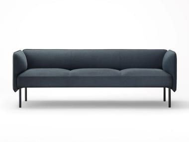 Sectional fabric sofa ADAPT | Sofa