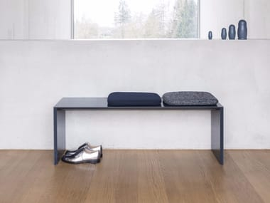Lacquered MDF bench ADD ON