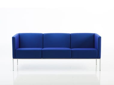 Modular fabric sofa ADD1 | Modular sofa