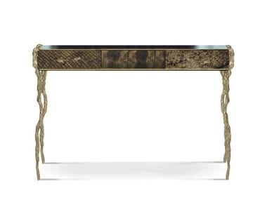 Rectangular console table ADELAIDE | Console table