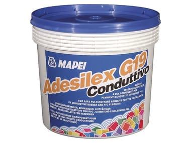 Collante per piastrelle ADESILEX G19 CONDUTTIVO
