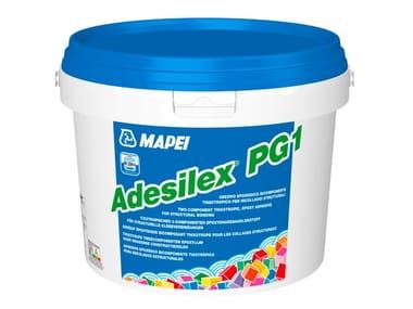 Adesivi epossidici per incollaggi strutturali ADESILEX PG1
