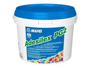 Adesivi epossidici per incollaggi strutturali ADESILEX PG2