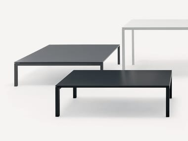 Low coffee table AER | Coffee table