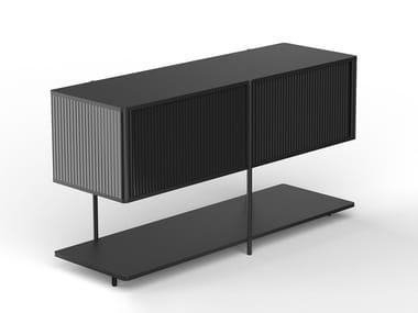 Bar cabinet AERO B