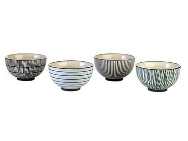 Ceramic serving bowls set AFRESH | Serving bowl