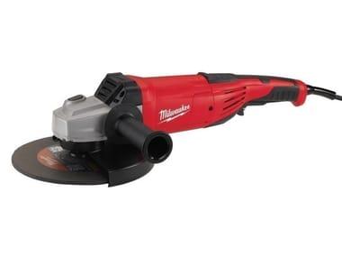 Smerigliatrice 2200W AG 22-230/DMS