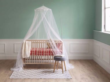 Canopy mosquito net for kids beds AGNESE