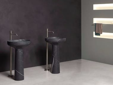 Lavabo freestanding in marmo AGO 85 | Lavabo in marmo