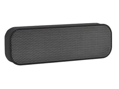 Bluetooth portable speaker aGROOVE
