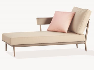 Fabric day bed / garden bed AIKANA | Day bed