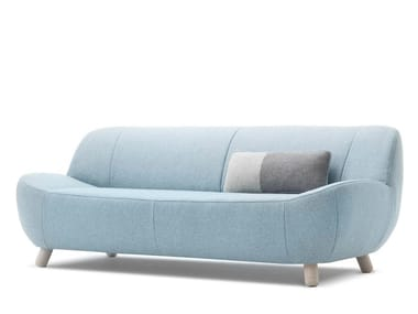 Fabric sofa AINO