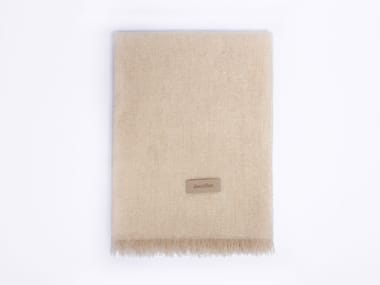 Merino wool blanket AIR | Blanket