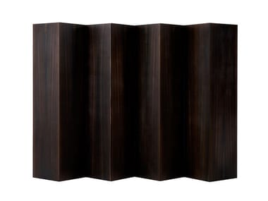 Wood veneer Screen AIR