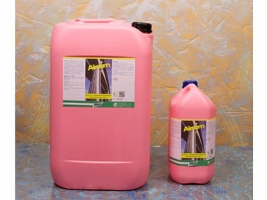 Aerante-plastificante per calcestruzzi e malte AIRCEM