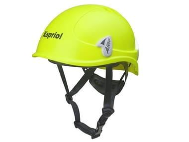 Personal protective equipment AIRKAP GIALLO FLUO
