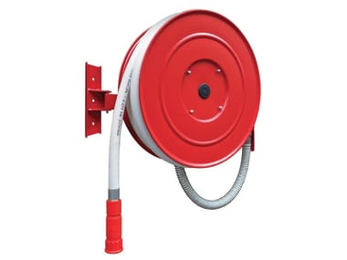 Adjustable Fire hose reel AIRONE DN25