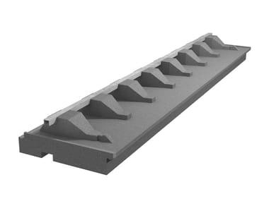 Neopor® thermal insulation panel AIRTEG 030