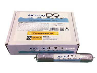 Mastice per impermeabilizzazione AKTI-VO BS