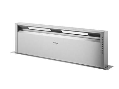 Exaustor de bancada extensível de aço inox AL400121 | Exaustor