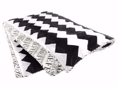 Silk bedspread ALAMEDA