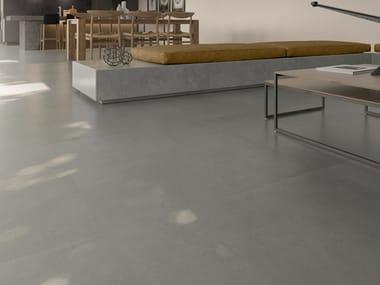 Wall/floor tiles with concrete effect ALEA