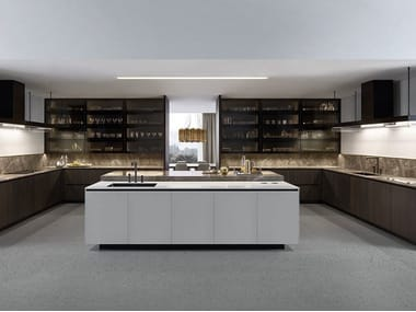 Fitted kitchen ALEA