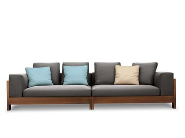 Outdoor sofa ALISON IROKO OUTDOOR