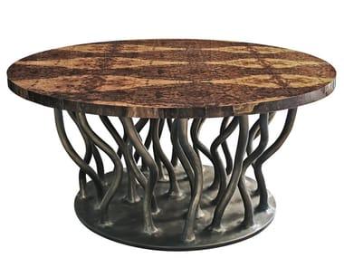 Round coffee table ALLANA K1029