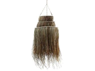 Seagrass lampshade ALLANG ALLANG