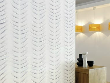 Design polyethylene wall tiles ALLEGRETTO