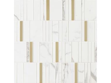 Mosaico in ceramica ALLMARBLE WALL | Mosaico B.Cd. Altissimo
