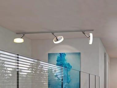 LED Track-Light ALLROUND TRACK