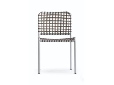 Stackable chair ALLU 23 I / 223 I