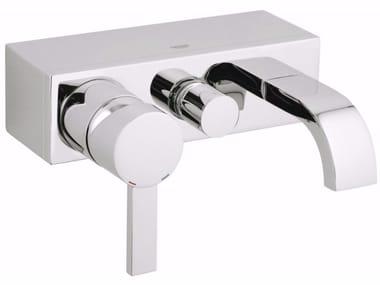 Miscelatore per vasca/doccia a 2 fori ALLURE | Miscelatore per vasca a muro