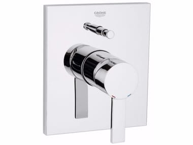 Single handle shower mixer with diverter ALLURE | Shower mixer