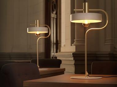 Metal table lamp ALOA | Table lamp