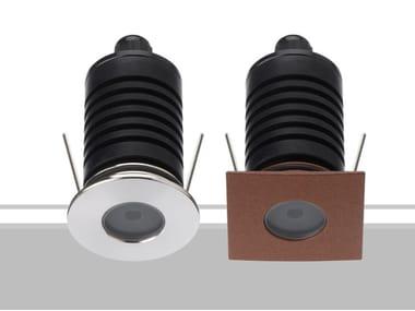 Spot de exterior LED embutido para teto ALPHA 2
