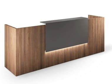 Banchi reception per biblioteche archiproducts