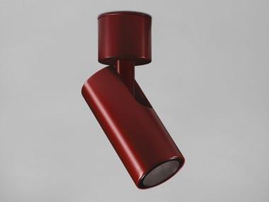 LED adjustable aluminium spotlight ALPHA