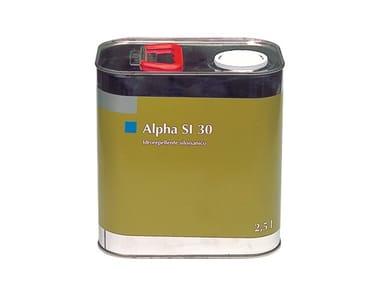 Idrorepellente silossanico per esterno ALPHA SI 30