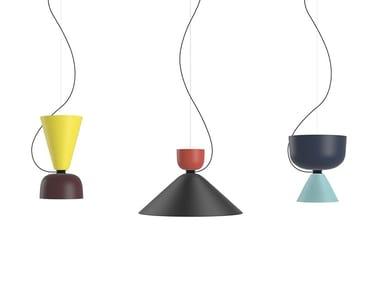 Pendant lamp ALPHABETA TRIO | Pendant lamp