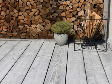 Douglas decking boards ALPIN
