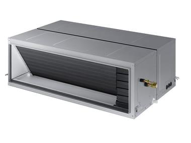 Equipo de aire acondicionado mono-split de techo de conductos comercial CAC - HSP