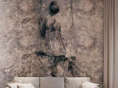 Motif vinyl wallpaper ALTALENA