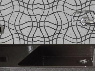 Lava stone wall tiles / flooring ALTAMAREA