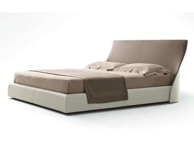 Double bed with removable cover ALTEA