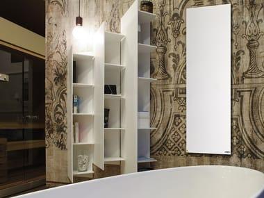 Radiant wall panel AMA STEEL
